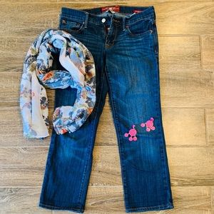 Lucky Jeans-Size 2/26
